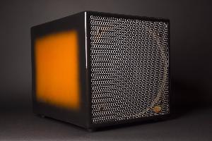 Guitar and bass amp Custom shop by Guitar Sound Systems (GSS)