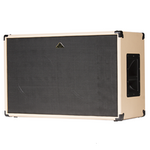 "GSS Double Cream 2x12"" guitar cabinet"