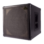 "GSS Single12 12"" bass cabinet"
