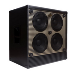 "GSS Four8 4 x 8"" bass cabinet"